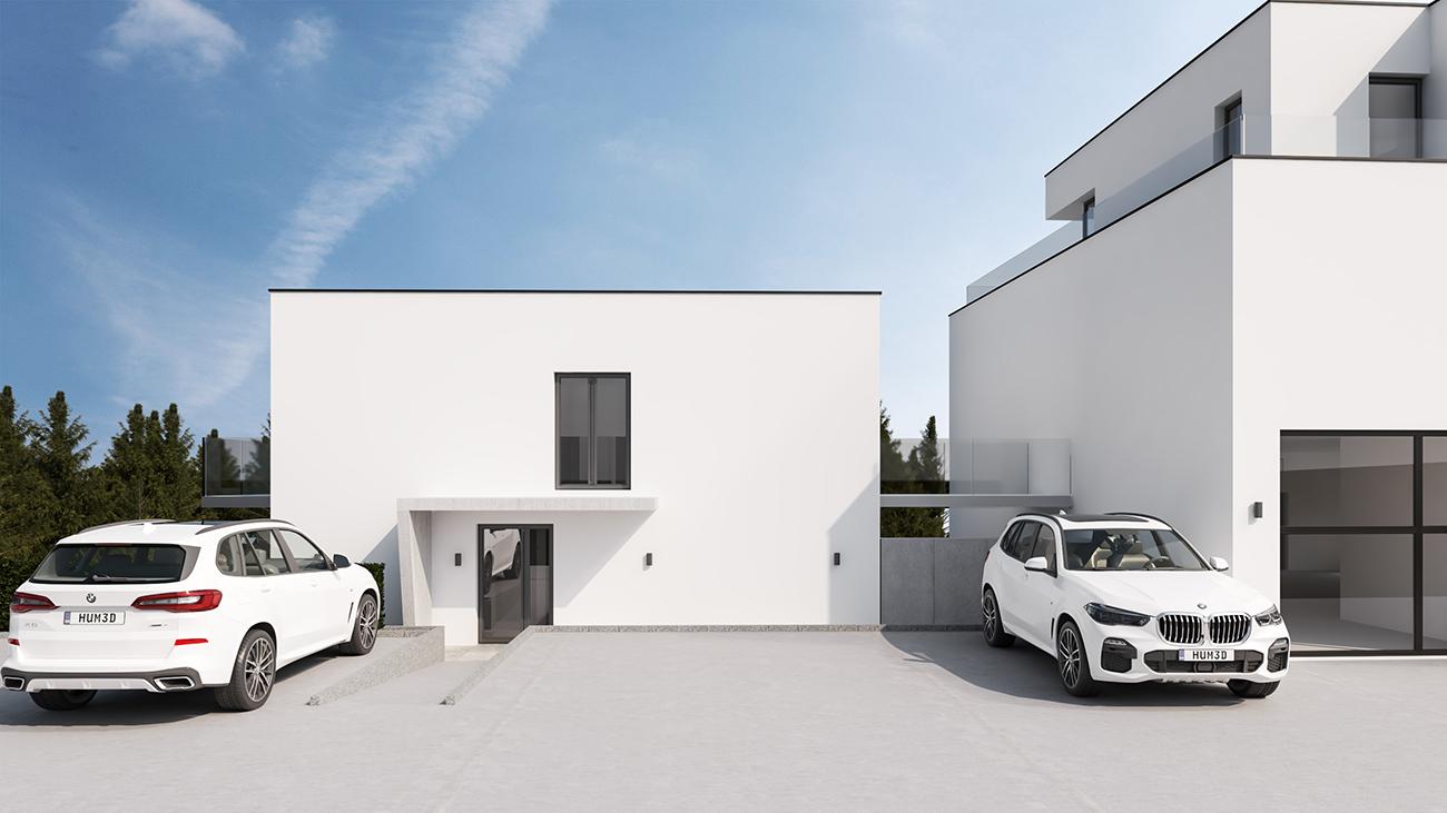 ram architectes – Construction habitation – Poliez-Pittet – D