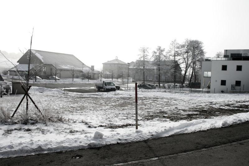 ram architectes – Construction habitation – Poliez-Pittet Terrain